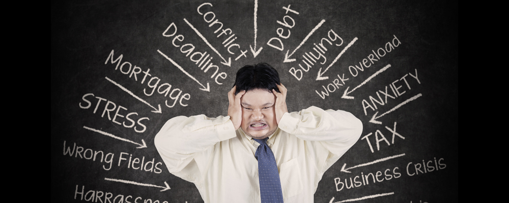 Stress Management Counselling London – Stress Therapy London